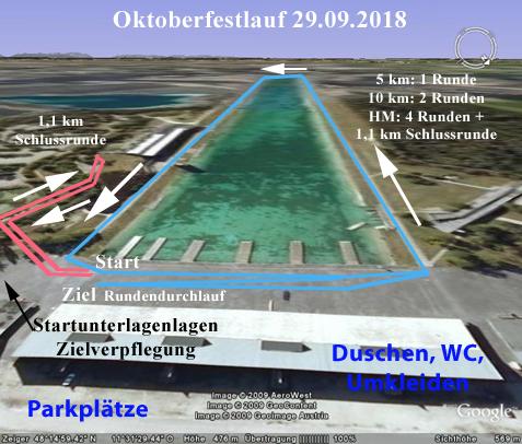 Streckenverlauf-Oktoberfestlauf-2018